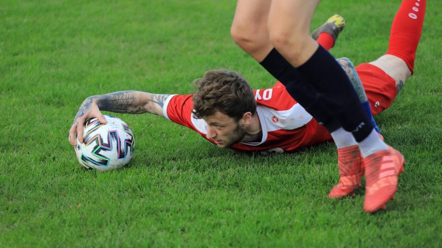 Rasel Dygowo vs Iskierka Szczecin 0:1