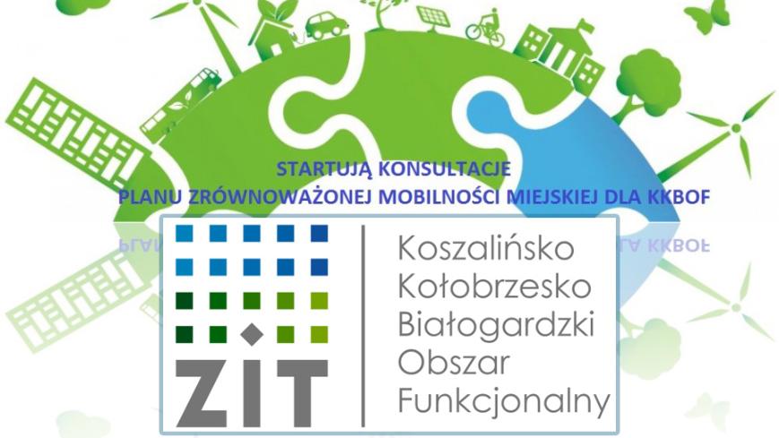 Prace nad opracowaniem Planu Zrównoważonej Mobilności Miejskiej